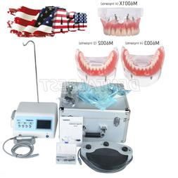 Implant Motor System LED Dental Surgical Brushless Contra An