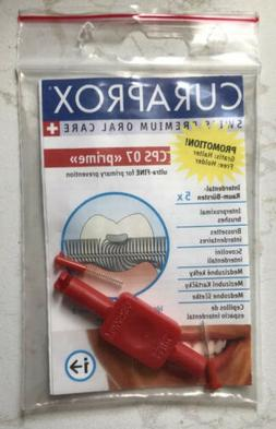 INTERDENTAL BRUSHES CURAPROX CPS PRIME FINE REPLACEMENT BRUS