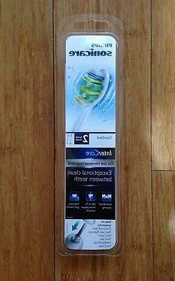 intercare replacement toothbrush brush heads sonic care
